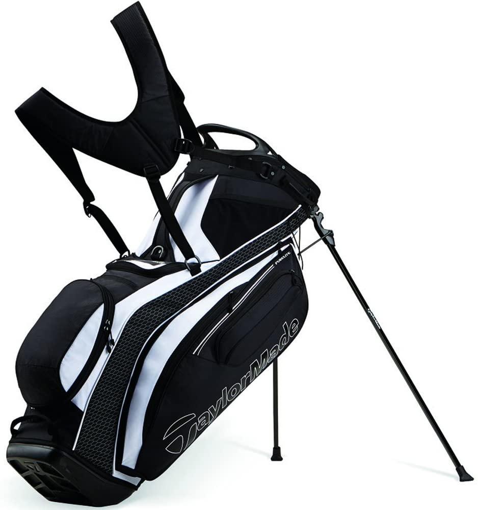 TaylorMade 2016 PureLite Stand Bag