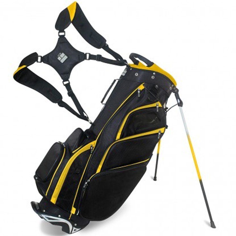 JCR DL550 Stand Bag Review