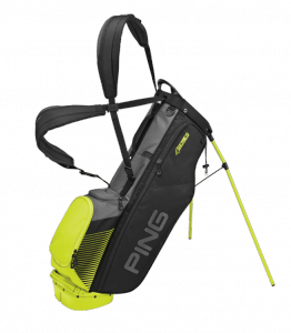 Ping Stand Strap