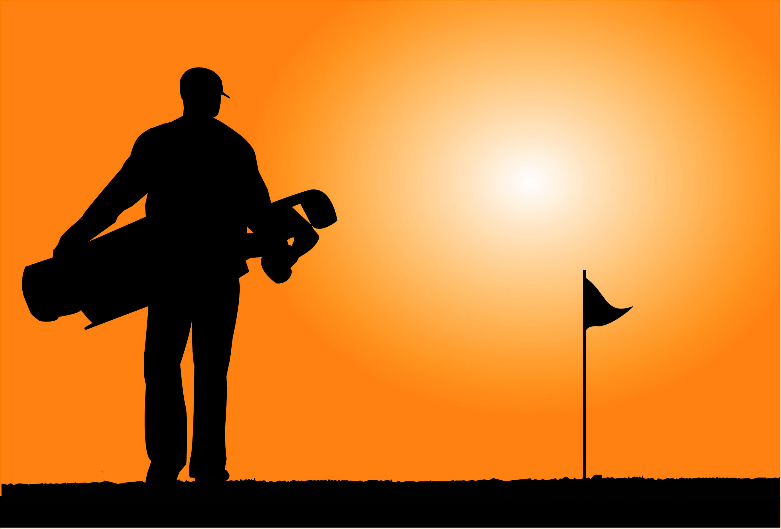 Benefits of using a golf carry bag