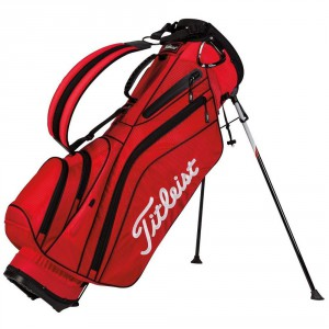 Titleist Single Strap Caddie Stand Bag