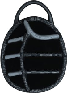 OGIO Ozone Stand Bag Top