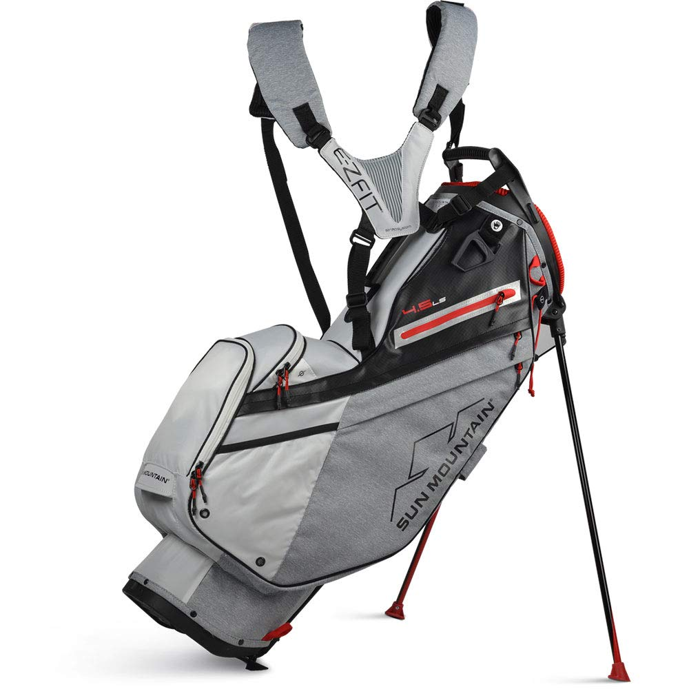 2020 Sun Mountain 4.5 LS Stand/Carry Bag Review