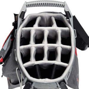 14-Way Golf Stand Bag -- Sun Mountain 4.5 LS 14 Top