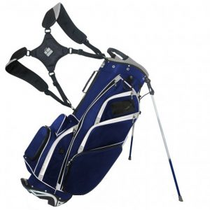 JCR DL 550S: A great golf carry bag