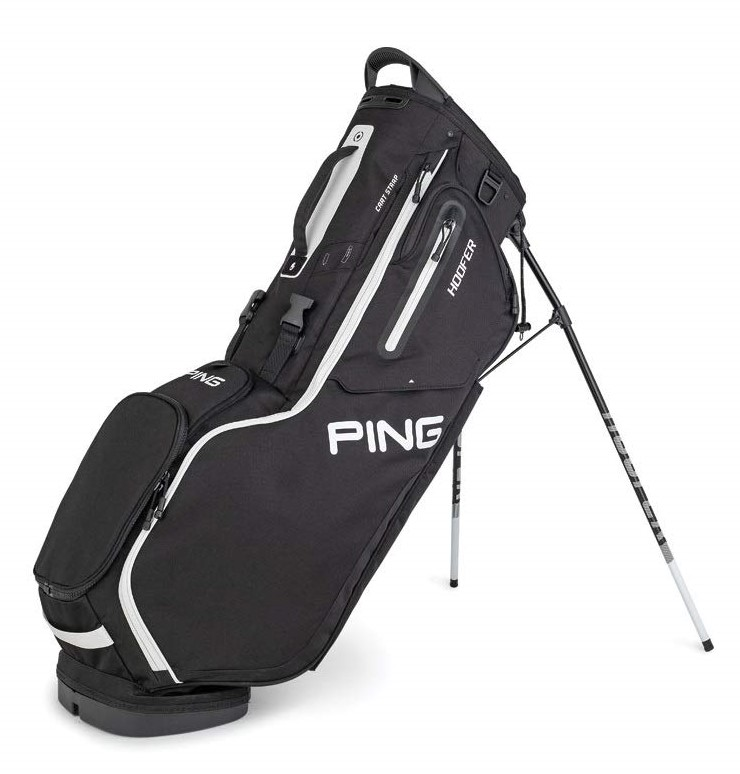 Ping Hoofer Carry Bag Review