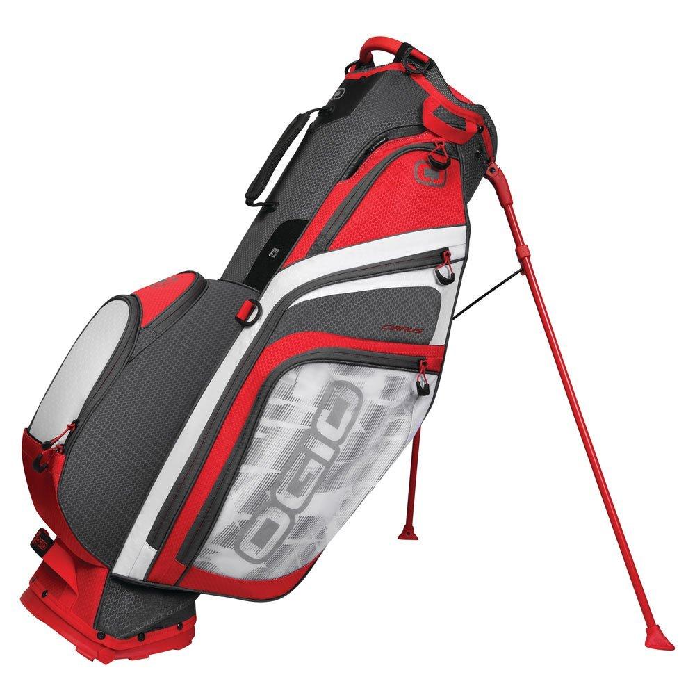 2018 OGGIO Cirrus Stand Bag