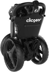 Clicgear 4.0 folded