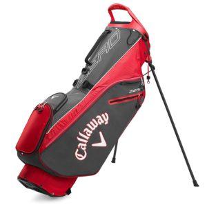 Callaway 2020 Hyperlite Zero Single Strap Stand Bag