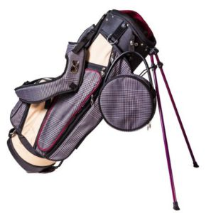 Sassy Caddy Women's Golf Stand Bag