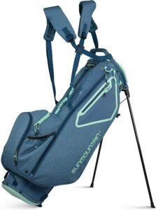 Sun Mountain 2021 Women's 3.5LS Golf Stand Bag