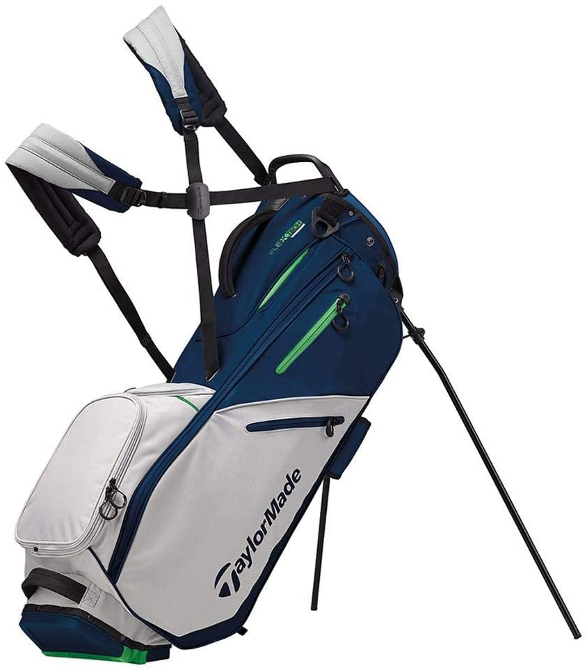TaylorMade FlexTech Carry Stand Bag Review