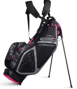 Sun Mountain 3.5 LS Women's Golf Stand Bag