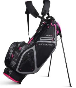 Sun Mountain 3.5 LS Women's Golf Stand Bag