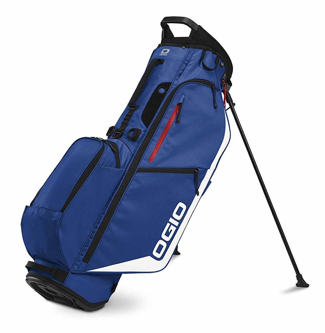 2020 OGIO Fuse 4 Stand Bag Review