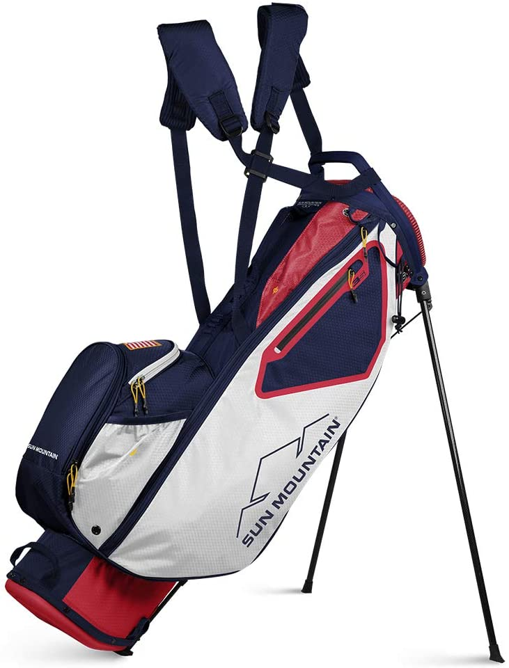 Sun Mountain 2021 3.5LS Golf Stand Bag