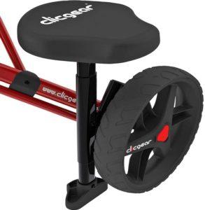 Best Clicgear Accessories -- Clicgear seat