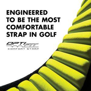 Callaway Golf 2020 Hyperlite Zero Lightweight Stand Bag Strap