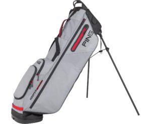 5 best of the lightest golf carry bags: Ping Hoofer Craz-E Lite