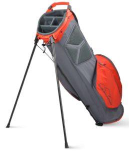 Sun Mountain 2020 2.5+ Golf Stand Bag Stance
