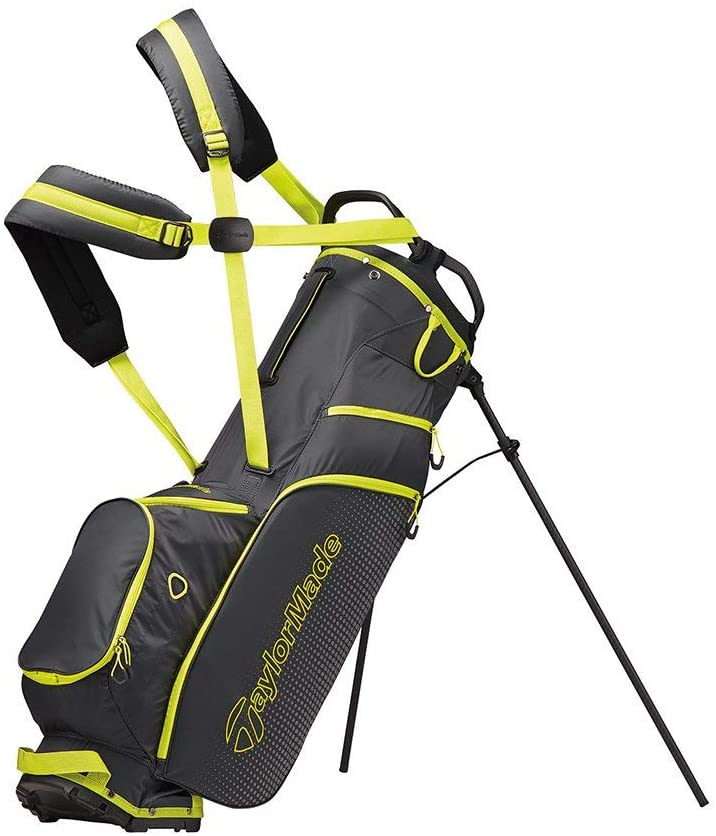 5 best of the lightest golf carry bags: aylorMade 2019 LiteTech 3.0 Stand Golf Bag