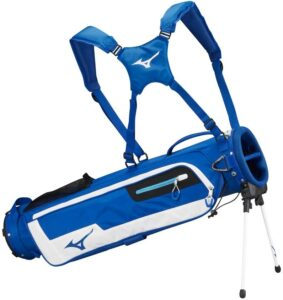 Sunday Golf Bag -- Mizuno 2020 BR-D2 Carry Golf Bag