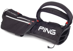 Sunday Golf Bag -- Ping Moonlite