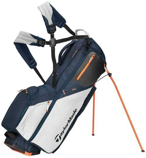TaylorMade 2021 FlexTech Stand Bag