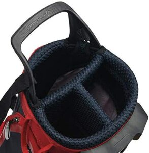 TaylorMade Quiver Stand Bag Top