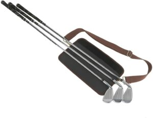Sunday Golf Bag -- Tourbon Club Carrier Open