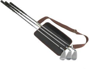 Sunday Golf Bag -- Tourbon Club Carrier Open