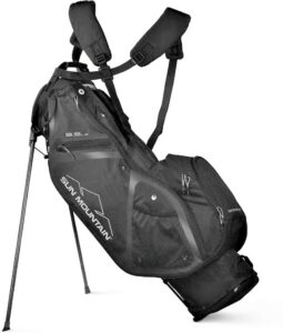 Sun Mountain 3.5 LS Left-Handed Stand Bag