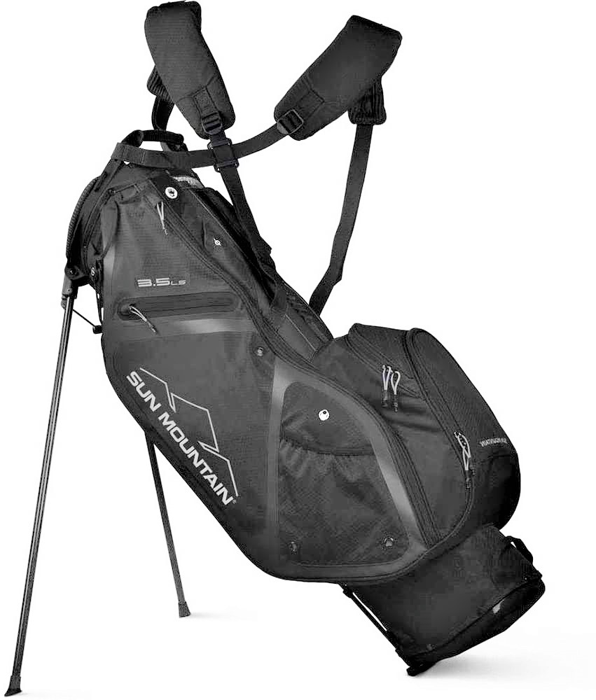Sun Mountain 3.5 LS Left Handed Stand Bag