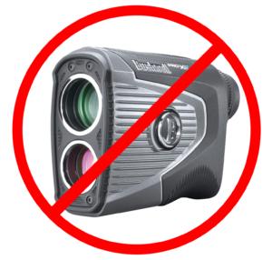 No Rangefinder